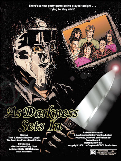As Darkness Sets In 1984