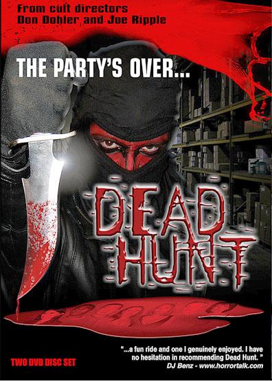 Dead Hunt 2008