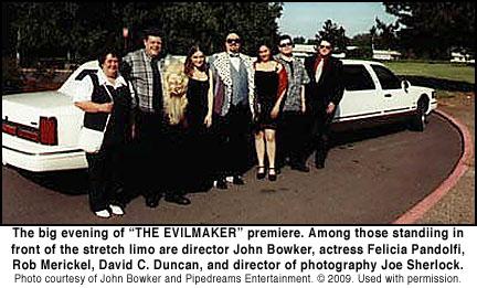 Evilmaker Premiere