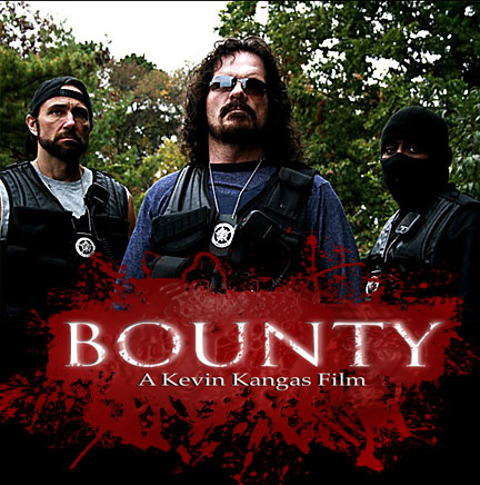 Bounty Tom Proctor Kevin Kangas