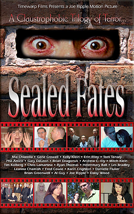 Sealed Fates poster