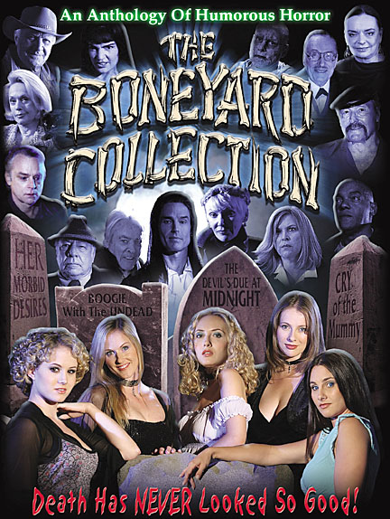 Boneyard Collection 2009