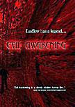 Evil Awakening DVD