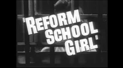 Reform School Girls