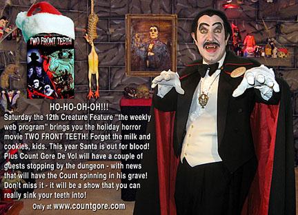 Count Christmas
