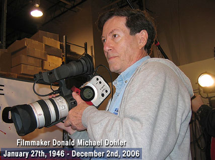 Don Dohler