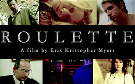 Roulette Trailer Erik Myers directed