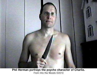 Charlie (Phil Herman)