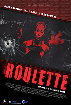 Rpulette Poster