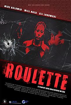Rpulette Poster