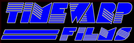 Timewarp logo