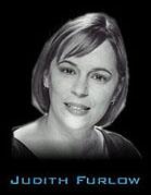 Actress Judith Furlow