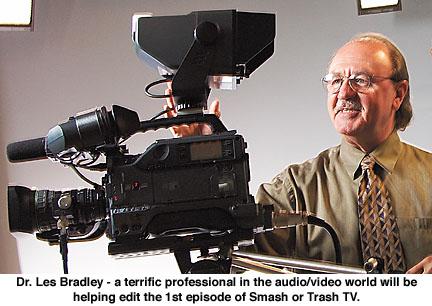 Dr. Les Bradley