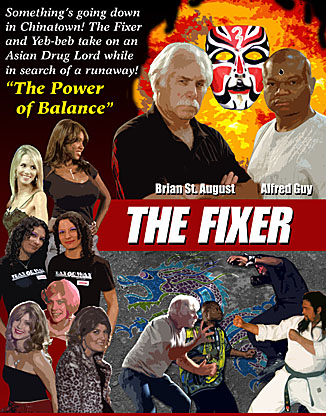 Fixer poster