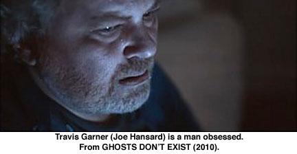Joe Hansard