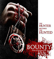 Bounty a movie by Kevin Kangas