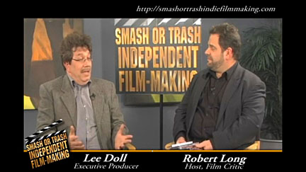 Lee Doll interviewed by Robert Long II