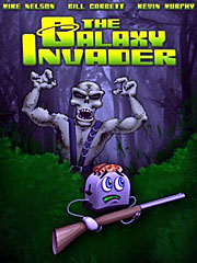 Galaxy Invader at Rifftrax