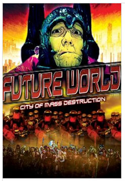 Future World cover