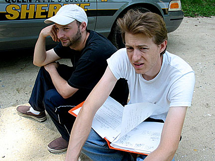 Jon Clark Filmmaker