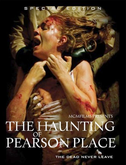 Haunting of Pearson Place