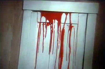blood door