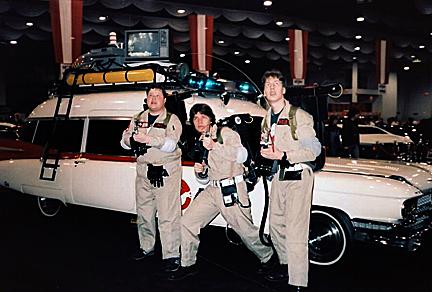 Tim Davis Ghostbusters 02