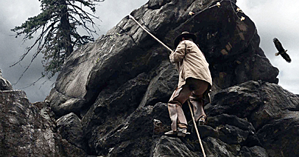 Cy-climbing