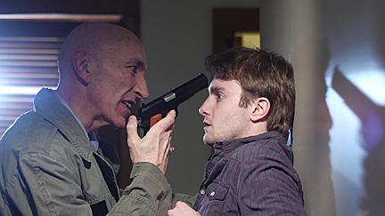 detective Josh