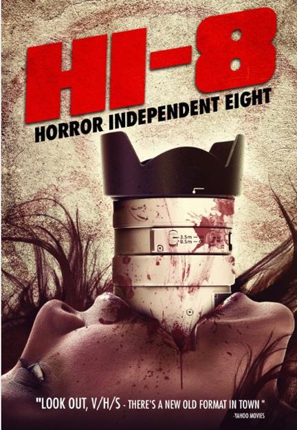 Hi 8 poster