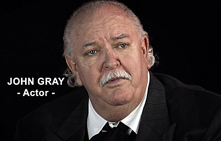 John Gray actor