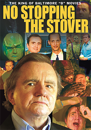 Stover DVD Cover