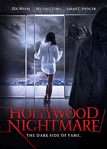 Hollywood Nightmare poster lr